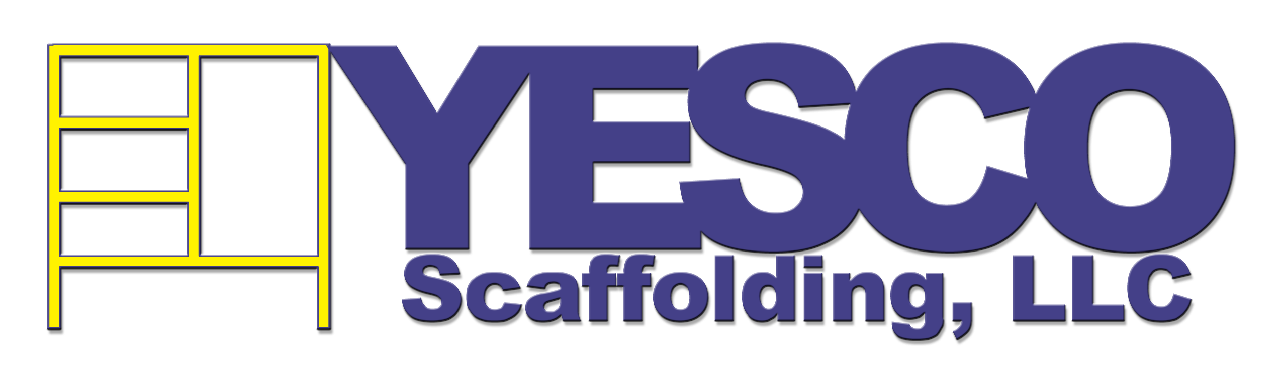 Yesco Scaffolding and Equipment Rentals | Panama City, FL Logo